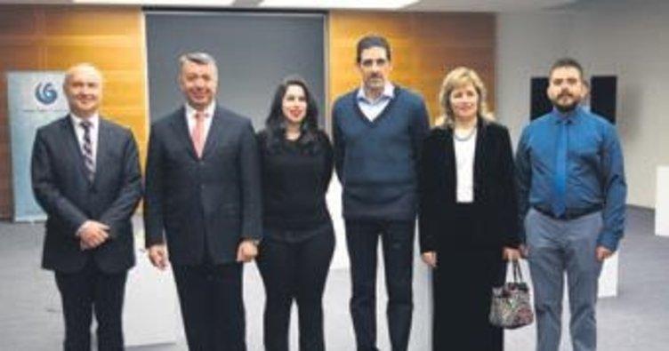 Ankara-Berlin sergisi açıldı