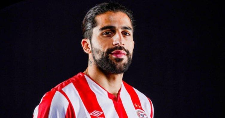 PSV Eindhoven'lı Ricardo Rodriguez Fenerbahçe'ye neden transfer olmadığını açıkladı...
