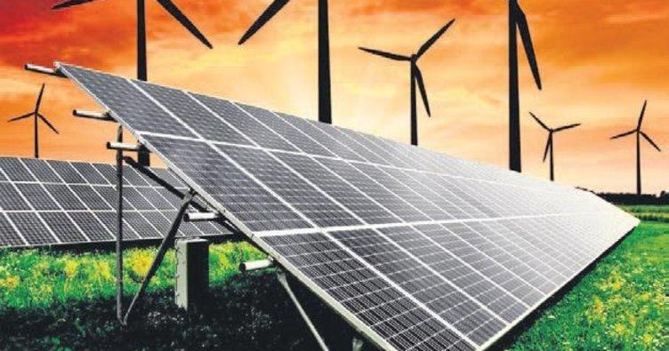 Elektrik faturasına yeşil indirim