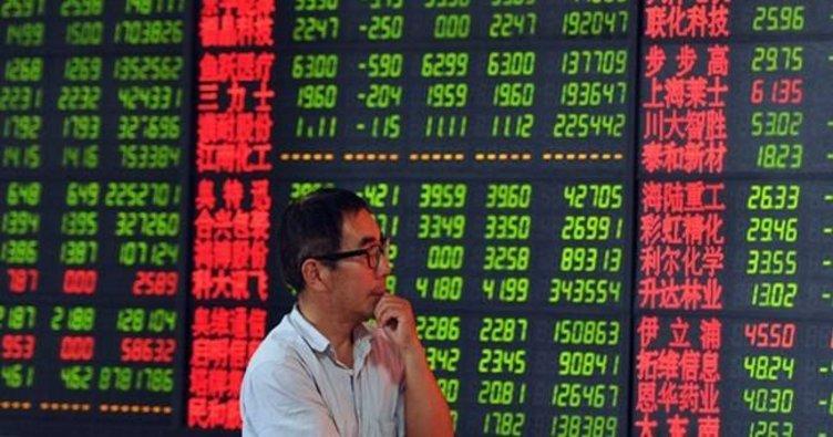 Asya piyasaları İran gerginlikleri etkisiyle karışık