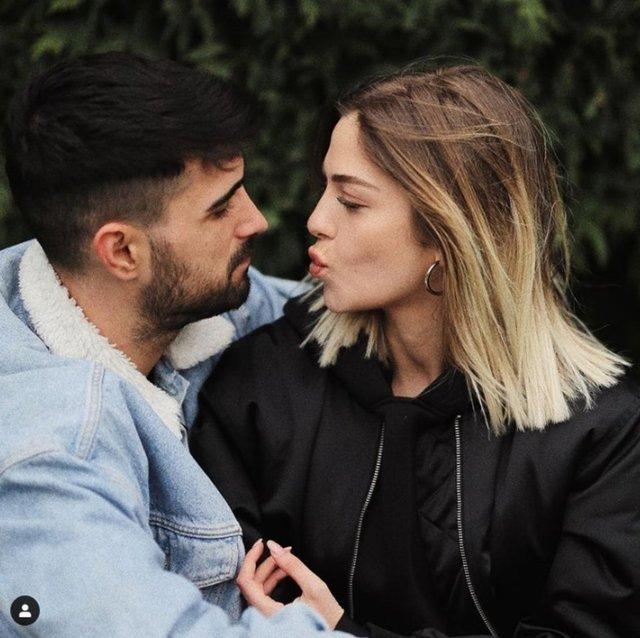 İdo Tatlıses'ten nişanlısına romantik kutlama