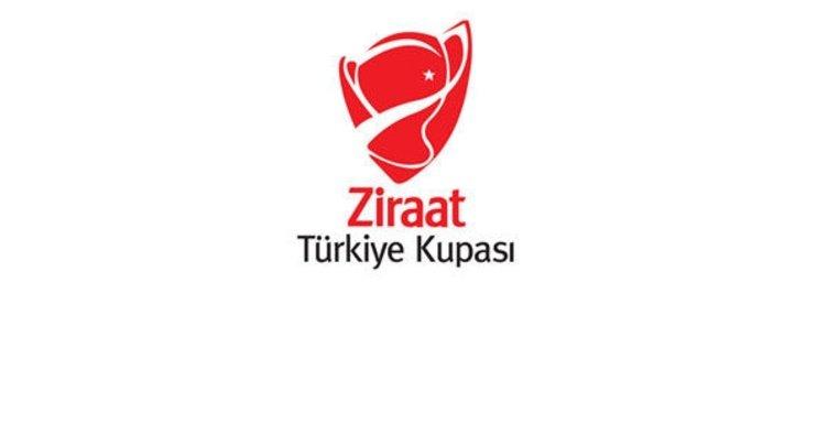 Ziraat Türkiye Kupası'nda kura çekimi yarın