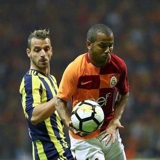 Son dakika! Fenerbahçe - Galatasaray maçının 11'leri belli oldu