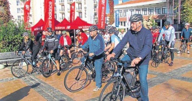 2 bin öğrenciye bisiklet alınacak