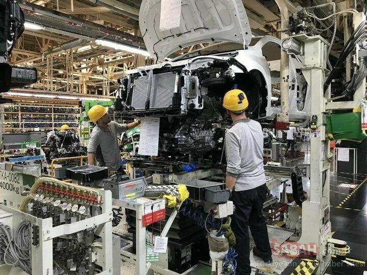 Otomotiv devi corona virüs yüzüne üretimi durdurdu! COVID-19 nedeniyle üretimleri durduran markalar