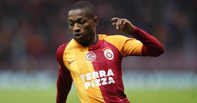 Galatasaray'ın genç yıldızı Jesse Sekidika Denizlispor yolunda