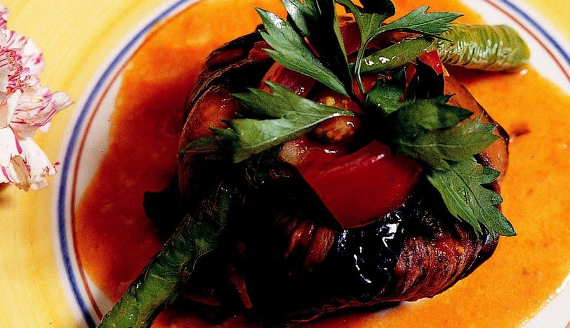 Beykoz Kebabı