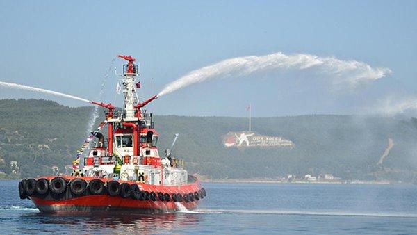 1 Temmuz Kabotaj Bayramı kutlu olsun! Denizcilik ve Kabotaj Bayramı nedir, neden kutlanır?