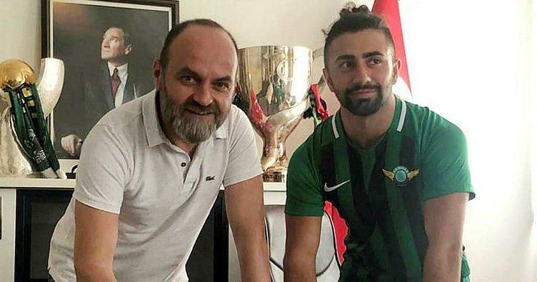 Akhisarspor transferde fren yaptı