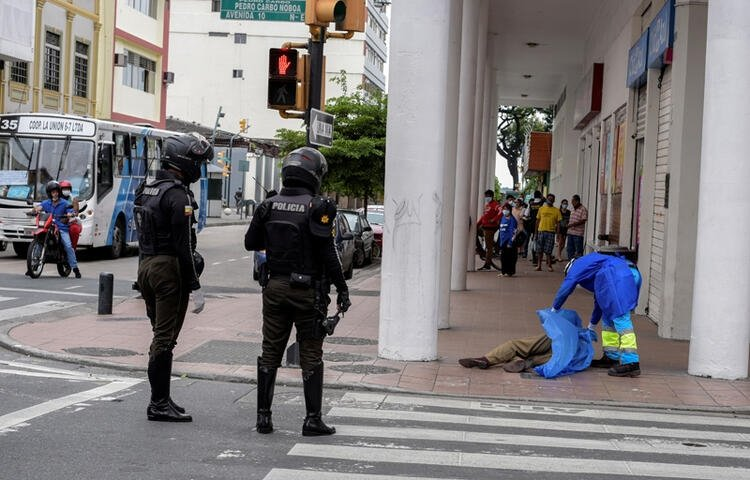 Dünya gelen son dakika görüntüleriyle sarsıldı! Cesetler sokaklara atıldı