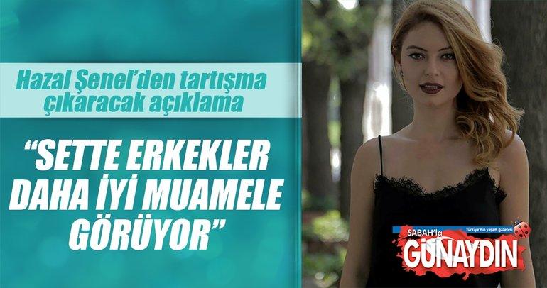 Türkiye kötü kızı benden öğrendi