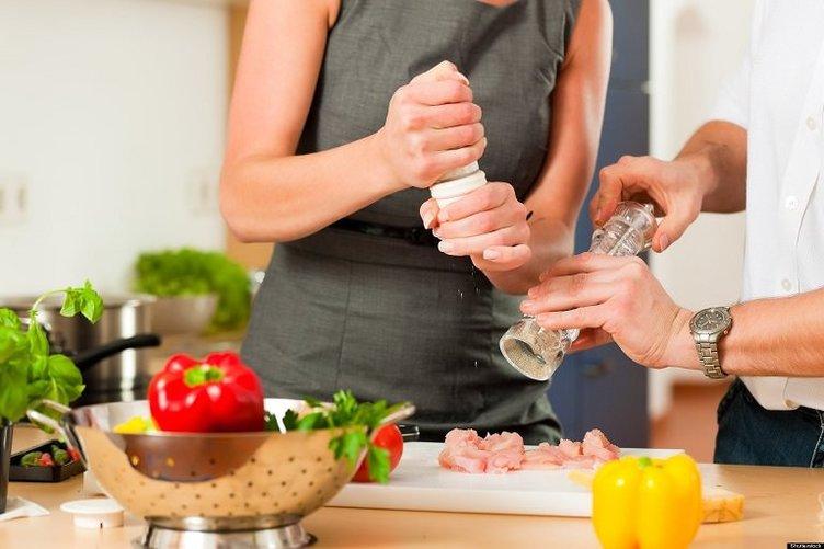 Fit bir mutfağın altın kuralları!