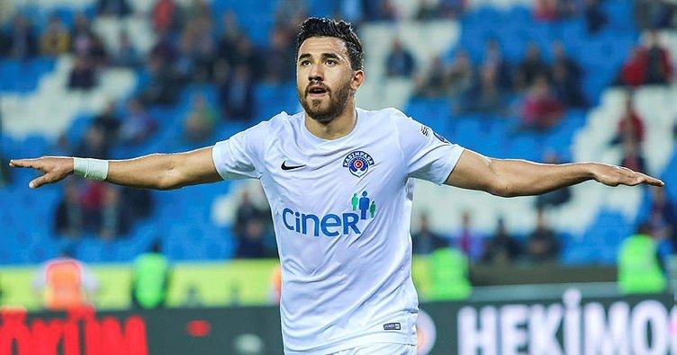 Galatasaray, Trezeguet transferinde mutlu sona yakın