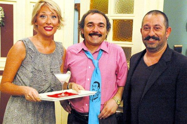 Türkiye'nin eğlence ikonları