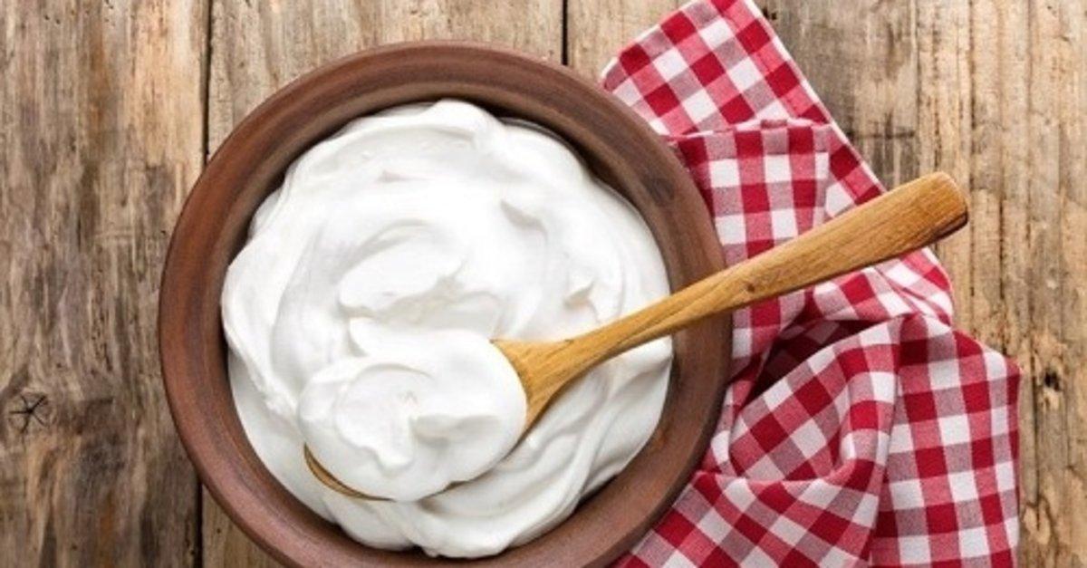 Ruyada Yogurt Gormek Ne Anlama Gelir Yogurt Yapmak Mayalamak Yogurt Corbasi Gormek Manasi Son Dakika Haberler