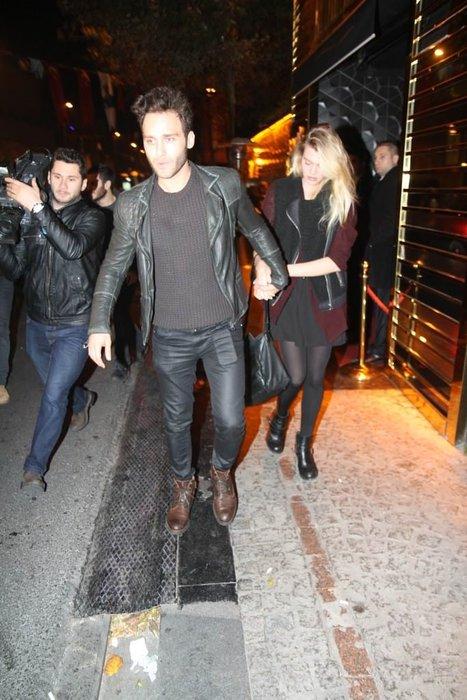 Derya Şensoy eski sevgilisi Seçkin Özdemir'e sinirlenip ağlama krizi geçirdi