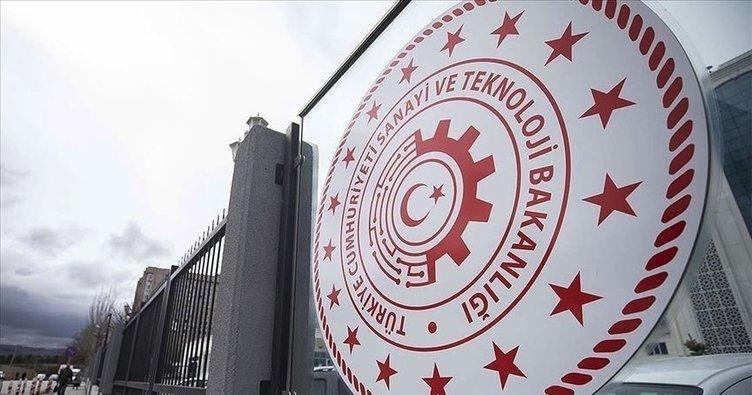 'Sanayi kenti'nde 777 milyon liralık yatırım 'tamamlama vizesi' aldı