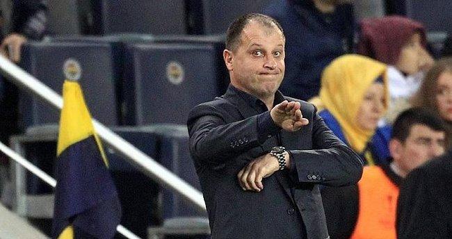 Zorya hocası: Fenerbahçe için Manchester'ı yeneceğiz