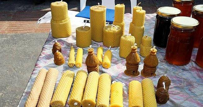 Arı sütünün kilosu 20 bin lira