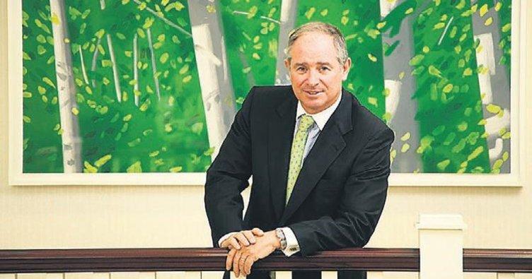 Oxford'a 150 milyon sterlin bağışladı