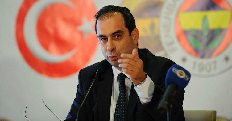 Şekip Mosturoğlu: Türk futbolunda dostluk sadece 2 kulüp üzerinden olmaz