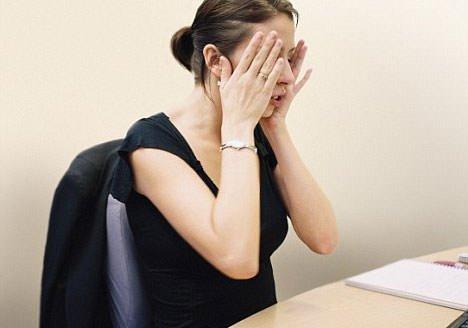 Ofis ağrılarından korunma yolları