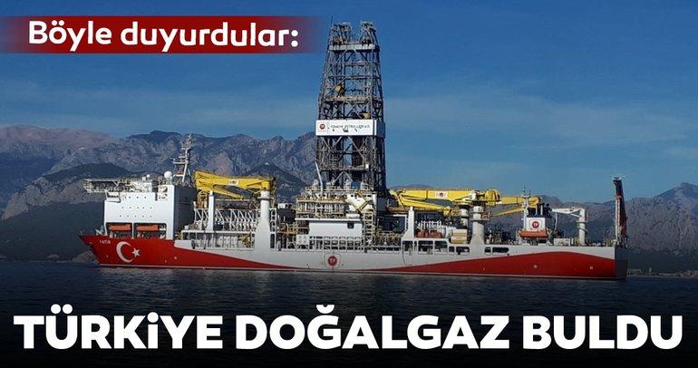 """Rum basını: """"Fatih sondaj gemisi 170 milyar metreküp doğalgaz rezervi buldu"""""""
