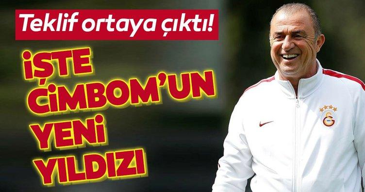 Teklif ortaya çıktı! İşte Galatasaray'ın yeni yıldızı