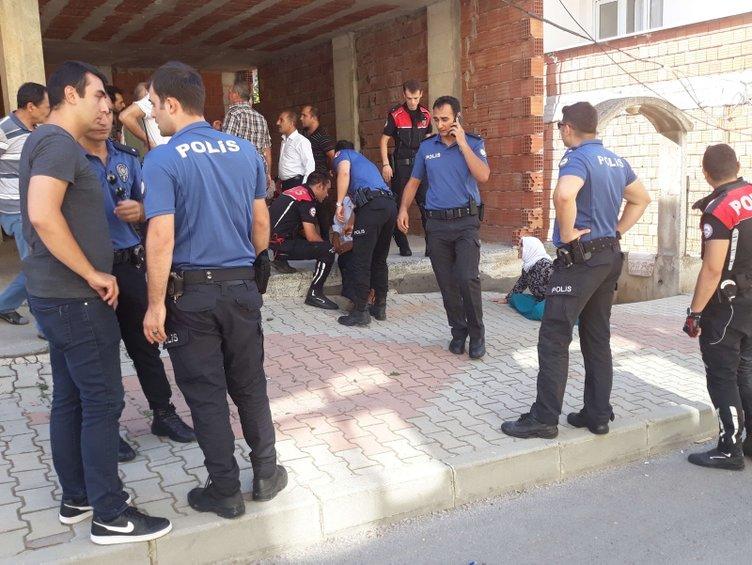 İstanbul'da sıcak anlar! Çok sayıda yaralı var...