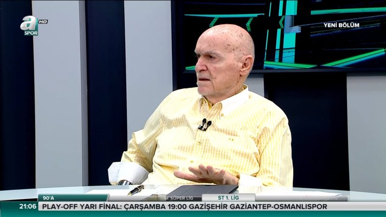 Hıncal Uluç'tan Galatasaray'ın şampiyonluğu için flaş sözler