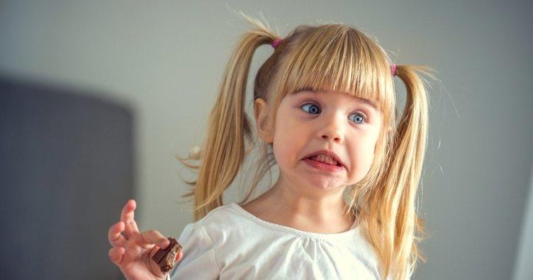 Ebeveynlerin korkulu rüyası 2 yaş sendromu!
