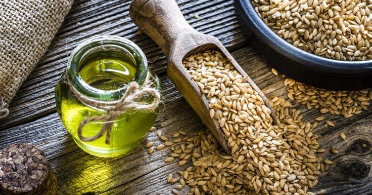 Keten tohumu yağının faydaları nelerdir? Keten tohumu yağı nasıl kullanılır, ne işe yarar?