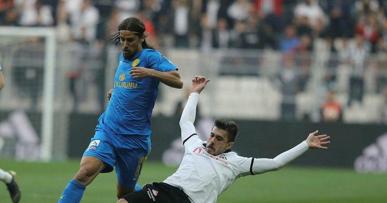 Ankaragücü'nde Tiago Pinto, sözleşmesini tek taraflı feshetti