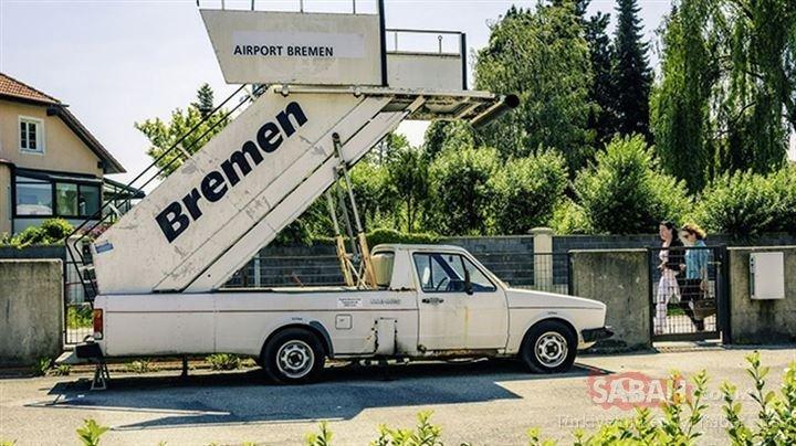 Dünyanın en büyük Volkswagen koleksiyonu!