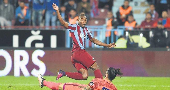 Trabzon'un yeri ilk 5