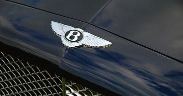 Karşınızda dünyanın en lüks tankı: Ultratank Bentley Continental GT