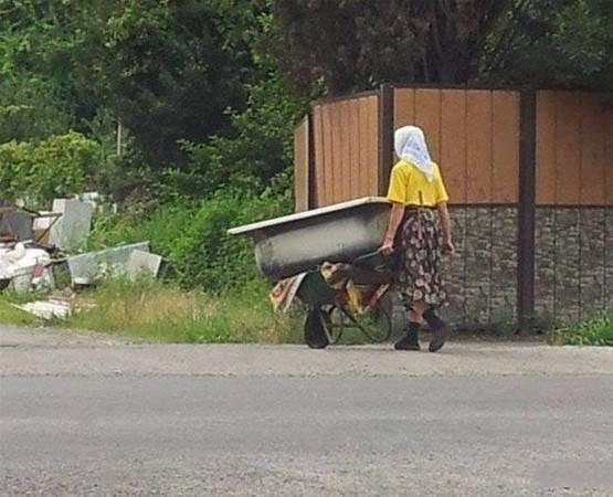 Zor işlerin kadınları