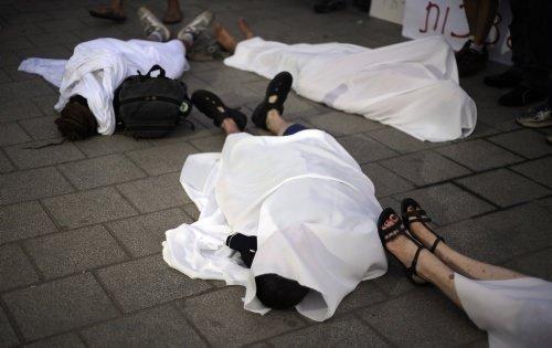 Dünyadan günün fotoğrafları (24 Ağustos 2012)