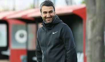 Son dakika transfer haberleri! Galatasaray Muriç için...