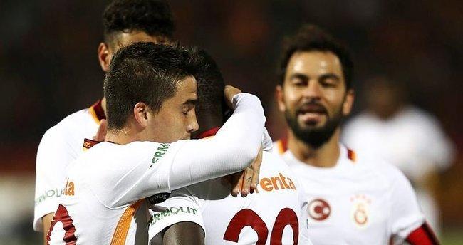 Galatasaray - Dersimspor maçı ne zaman saat kaçta hangi kanalda? (Canlı izle)