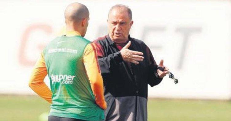 Feghouli'ye Diagne uyarısı