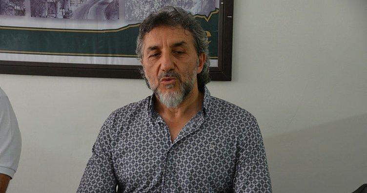 Ankaragücü'nde Adnan Erkan sportif direktör oldu