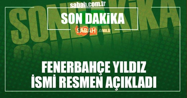 Fenerbahçe Carlos Kameni'yi açıkladı