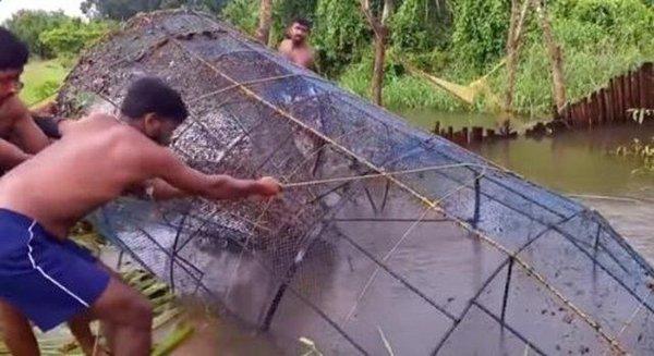 Sıra dışı avlanma teknikleri