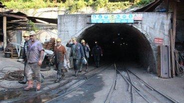 Madenciler, yarına umutla bakıyor! Başkan Erdoğan'ın müjdesini bekliyorlar