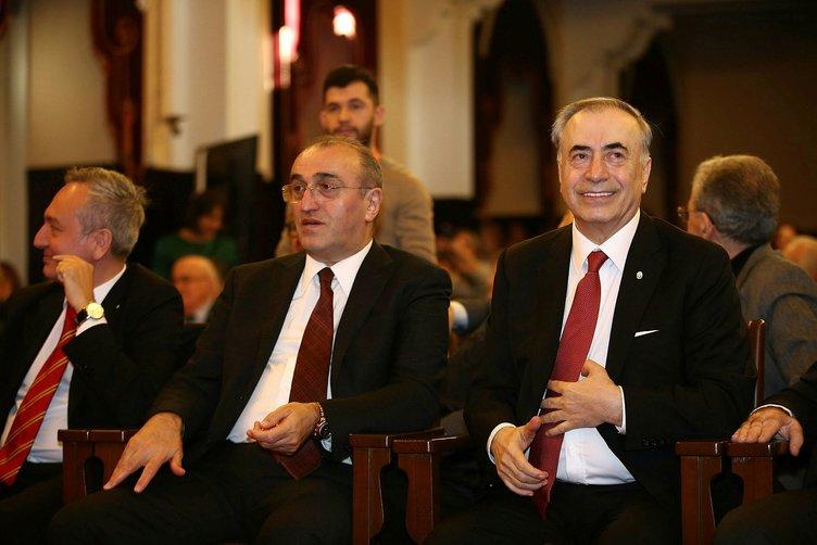 Galatasaray'a dev gelir! 500 milyon Dolar bekleniyordu