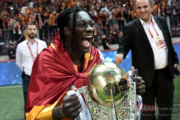 Galatasaray golcüsünü buldu! Sözleşmesini feshetti...