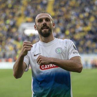 Fenerbahçe-Çaykur Rizespor zirvesi için Galatasaray ve Vedat Muriç cephesinden flaş transfer açıklamaları!