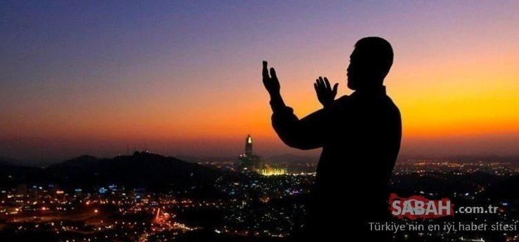 Cuma Hutbesi yayınlandı mı? Diyanet ile 11 Eylül Cuma Hutbesi konusu nedir?