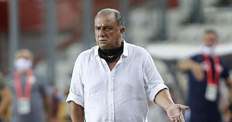 Galatasaray Teknik Direktörü Fatih Terim Lemina kararını verdi!